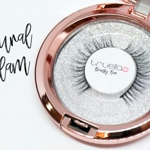 Natural Glam Eye Lashes